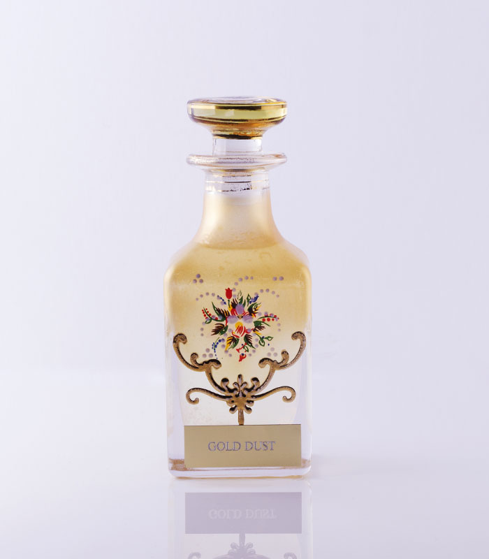 Gold Dust   Dahab Perfumes